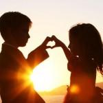 Criação de coração a coração Coerência e viver uma vida centrada no coração