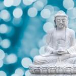 Alcançando o Shores of Enlightenment através da aceitação e perdão