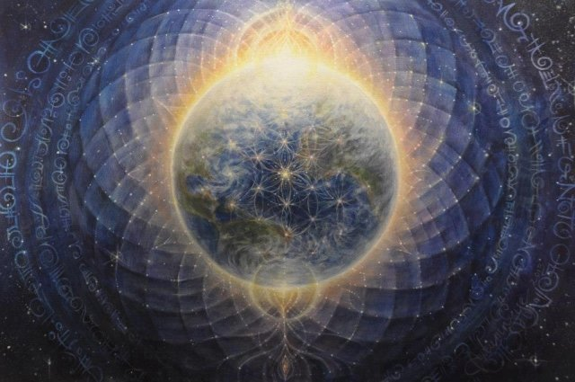 Evolving Planetary Consciousness To Escape Self-Destruction