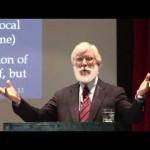 Quantum físico Tom Campbell de