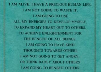 dalai lama mantra