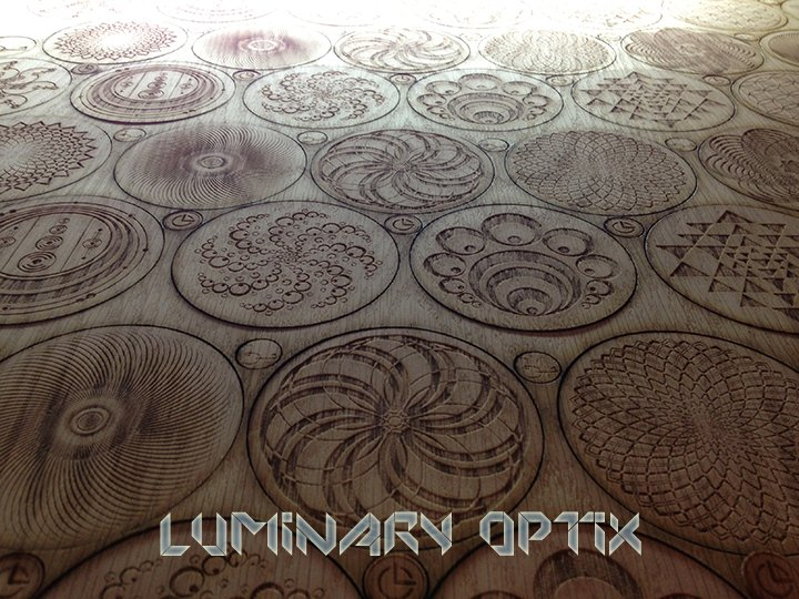 Luminary Optix