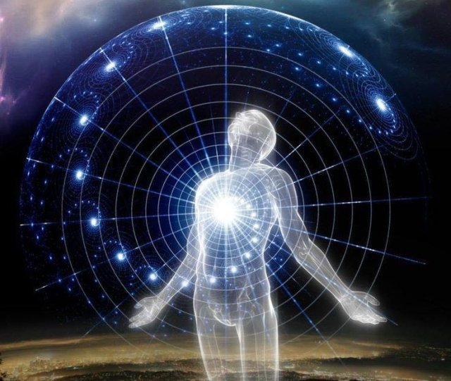 Holographic Reality Of Being The Nonlocal Universal Mind