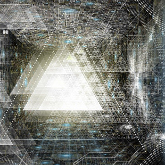 Attention, Intention & the Universe as a Conscious Holographic Information Processor