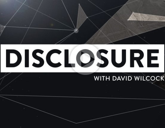 Reviewing Gaiam TV's Latest Original Series: Disclosure with David Wilcock