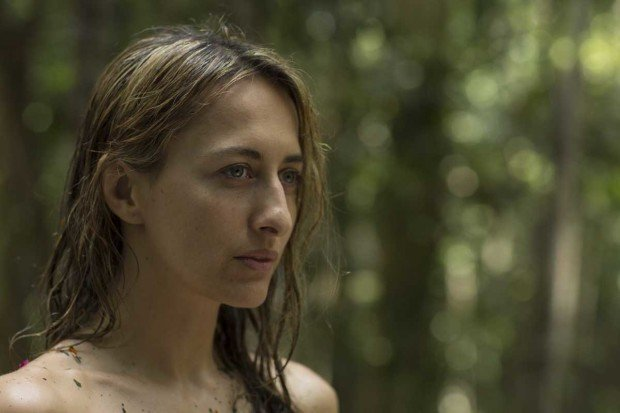 Icaros: A Film Exploring Fear and Destiny in the Jungle of the Mind