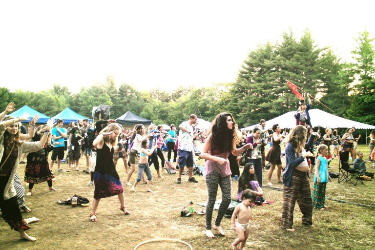 Unifier: A Festival of Transformational Healing & Expressive Arts