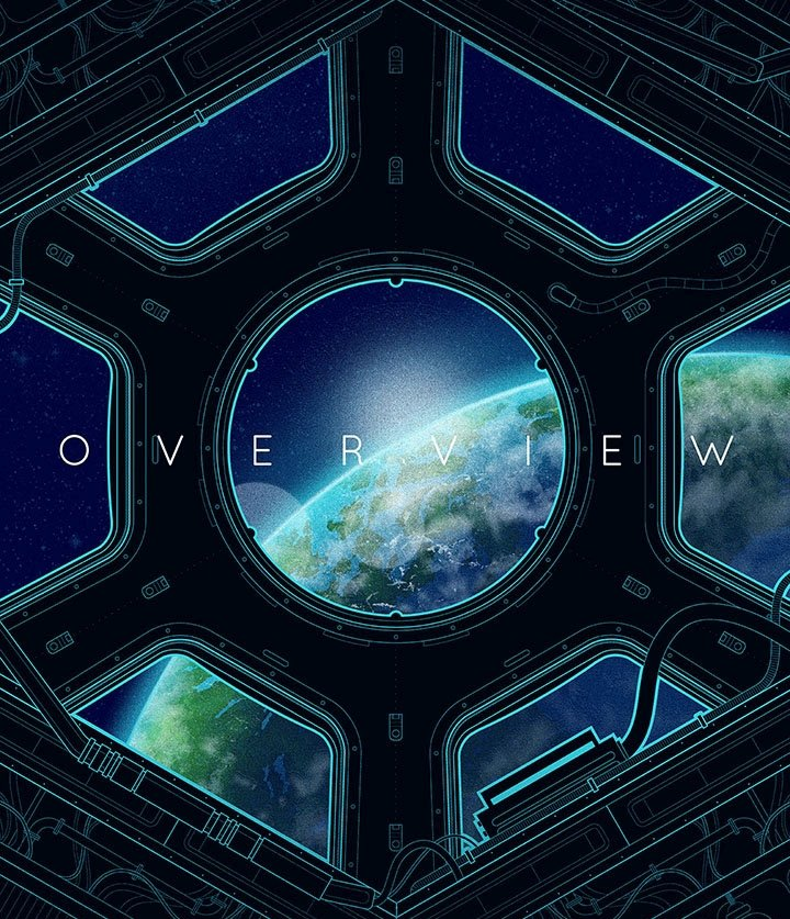 The Overview Effect: The Shift in Consciousness Humanity Needs