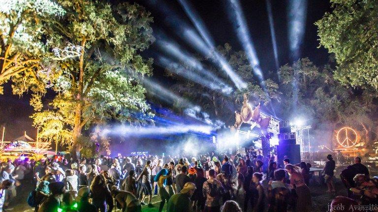 Enchanted Forest Gathering 2016 Recap