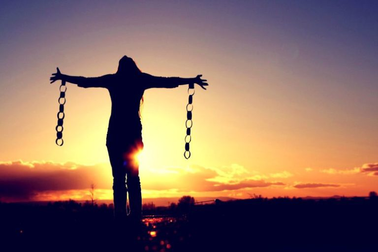 5 Ways to Find Freedom and Liberation in a World that Demands Your Enslavement