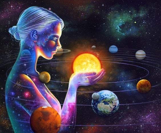 visionary planets