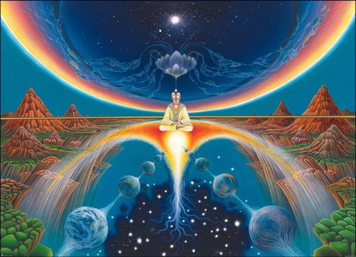 divine meditation
