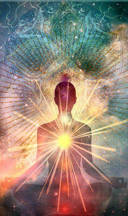 self healing love