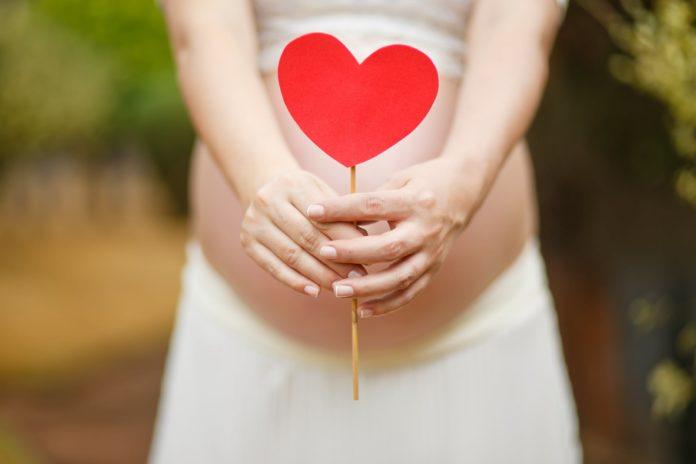 pregnant love