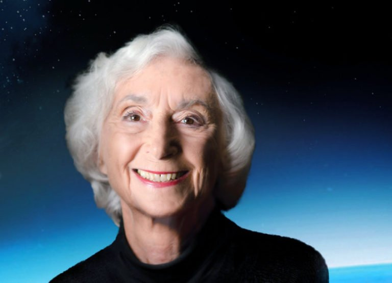 Remembering the Conscious Evolution Work of Barbara Marx Hubbard (1929-2019)
