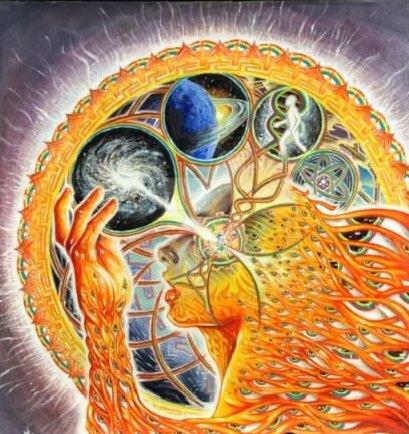 visionary spiritual art