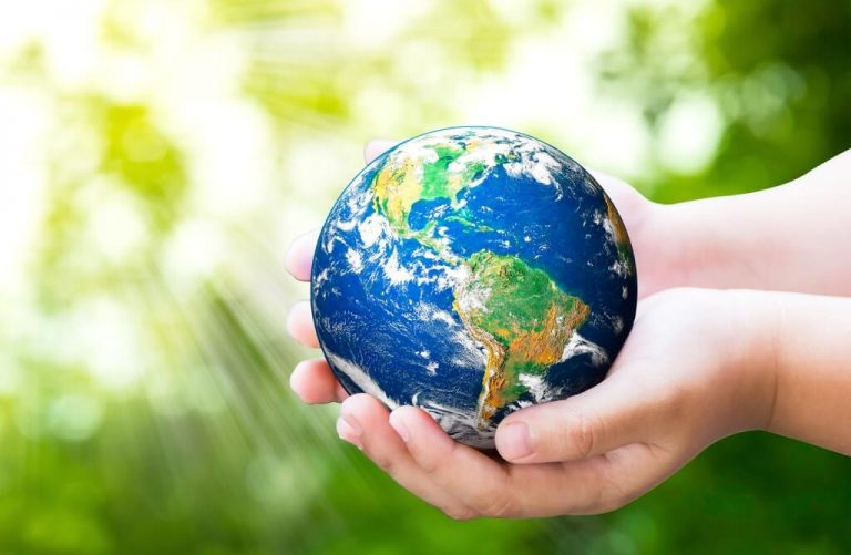 8 Ways to Create a Better World for Yourself and Others