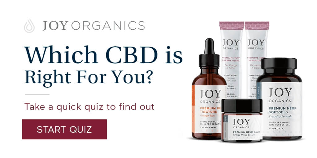 cbd quiz