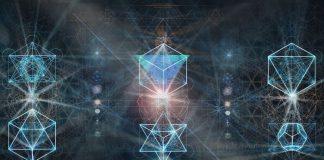 visionary art geometry alchemy