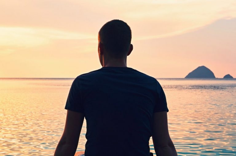 6 Ways To Ward Off Depression and Anxiety
