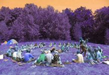 conscious gathering