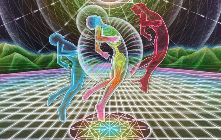 4 Techniques to Expand Your Consciousness