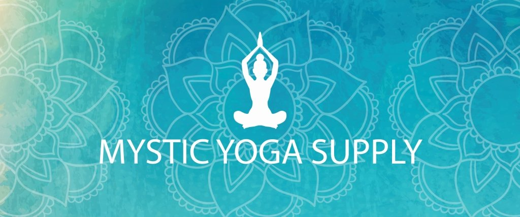 mystic yoga supply banner
