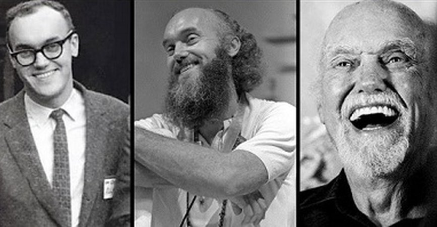 ram dass before and after