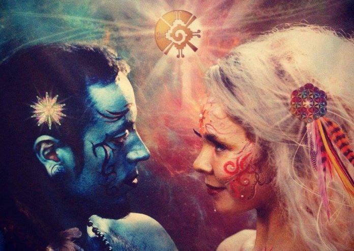 duality divine masculine feminine
