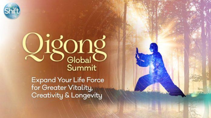 shift qigong global summit