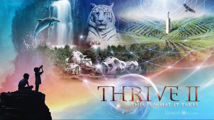 thrive 2 trailer